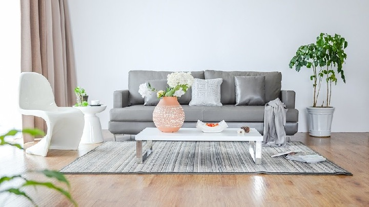 6 tips for choosing accessories for the living room