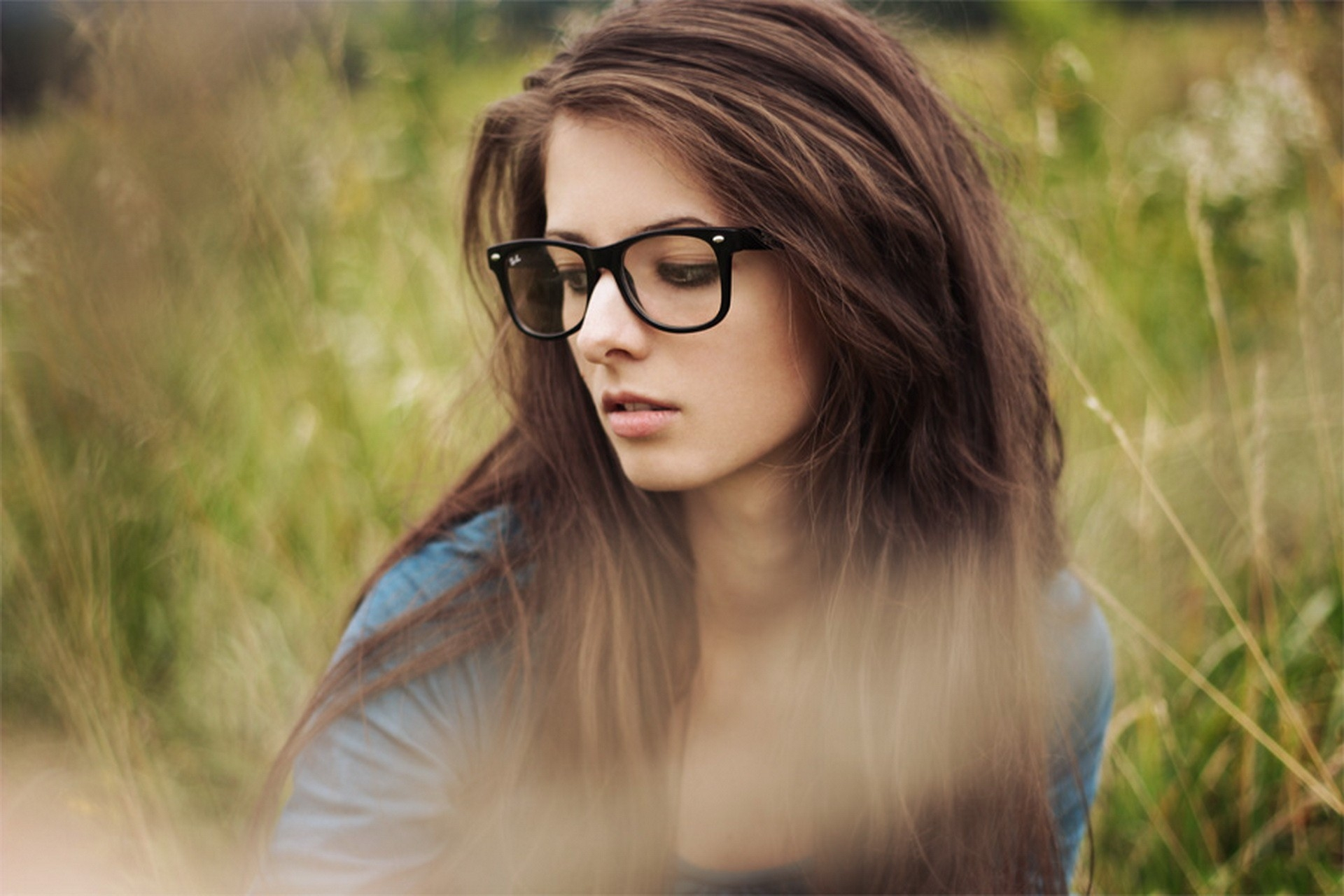 How to choose the right eye glasses for your face and be perfect!