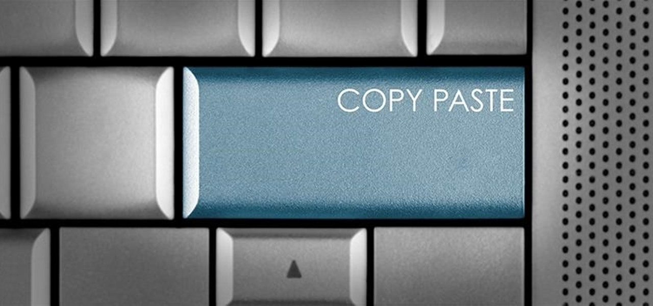 Reasons to avoid copy-paste in your online store or e-commerce