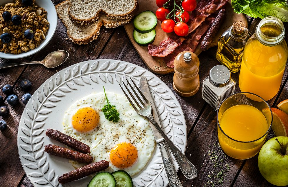 Savory breakfast: What to eat to start the day well?
