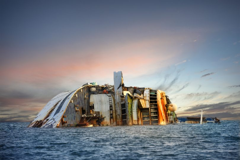 Sinking cities: The 5 largest cities in the world that are sinking faster