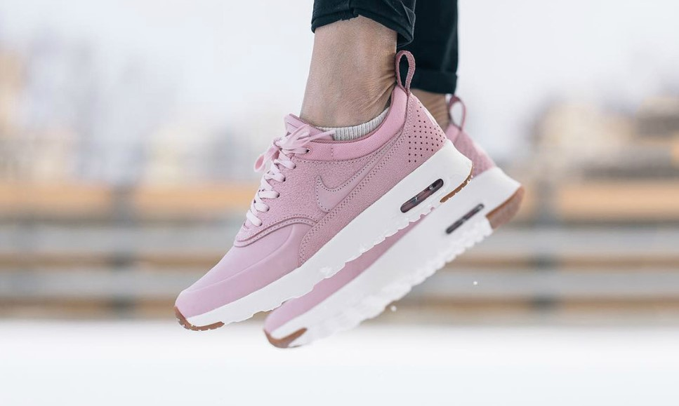 Puma vs Nike Sneakers For Women: What's the Difference?