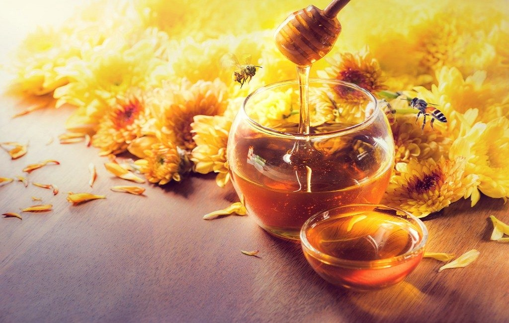 Will Bee Products Improve Your Health?