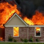 Home as Fireproof as Possible