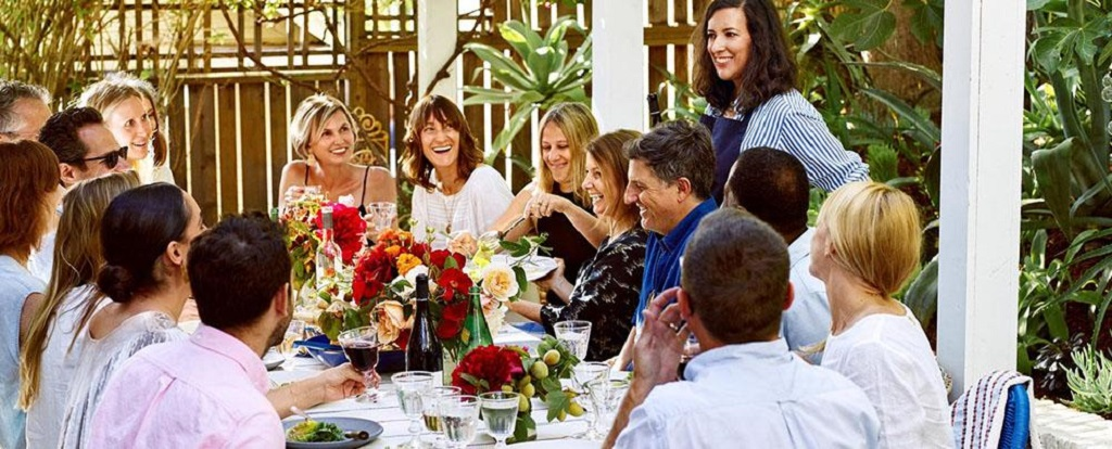 Could You Arrange a Successful Dinner Party?