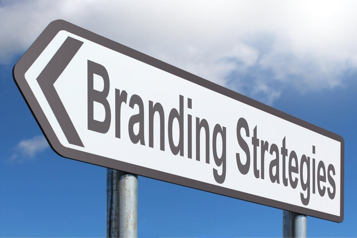 What Are the Three Stages of Brand Building?