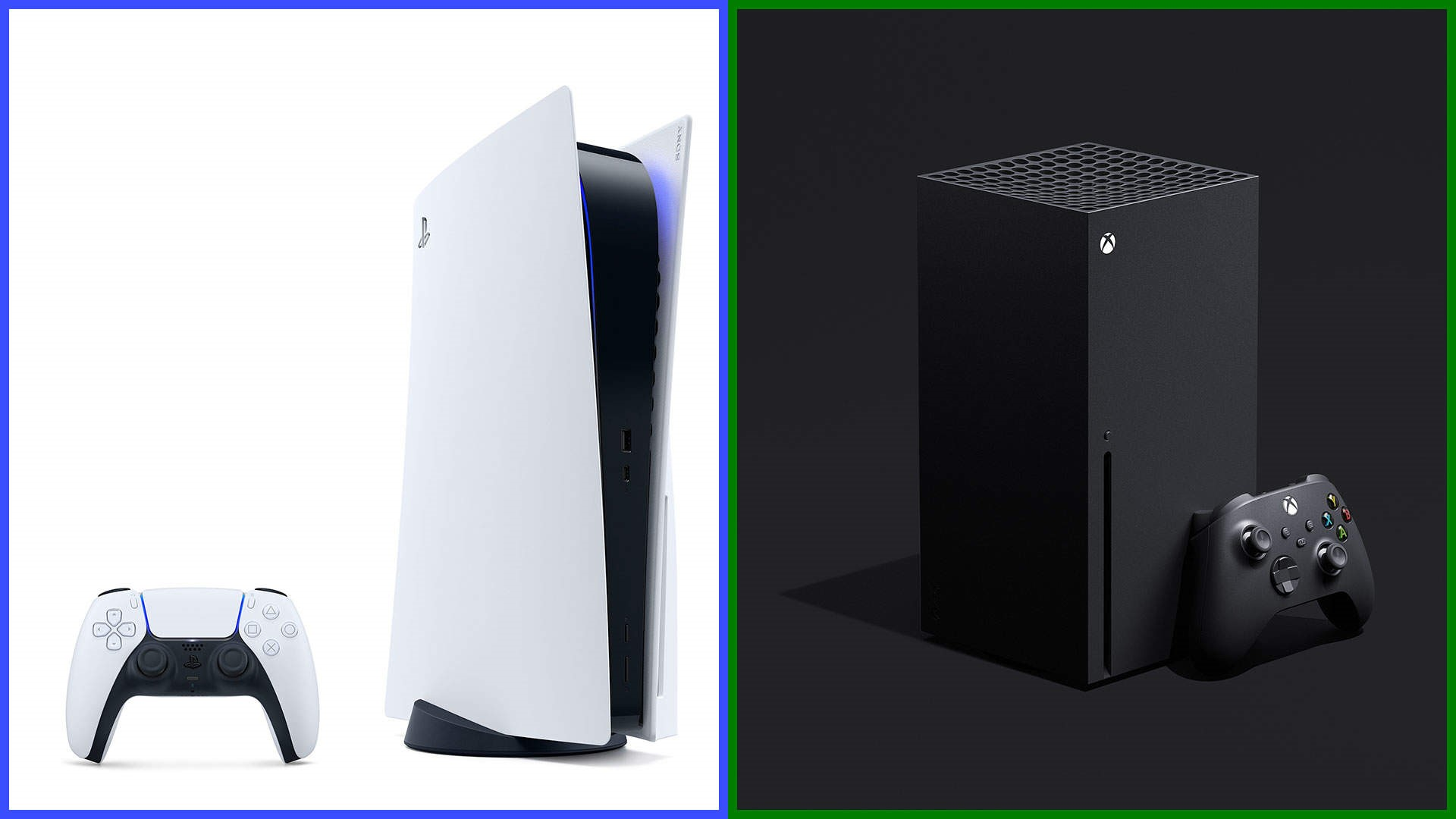 The Next Gen: How Do They Stack Up?