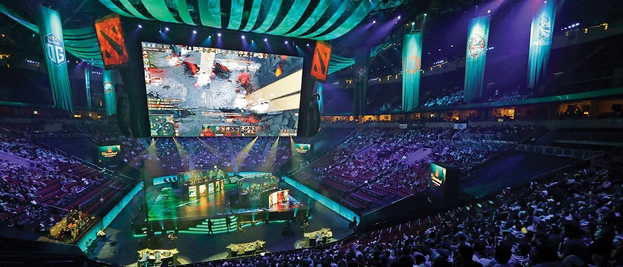 Can Esports Replace Traditional Sports?