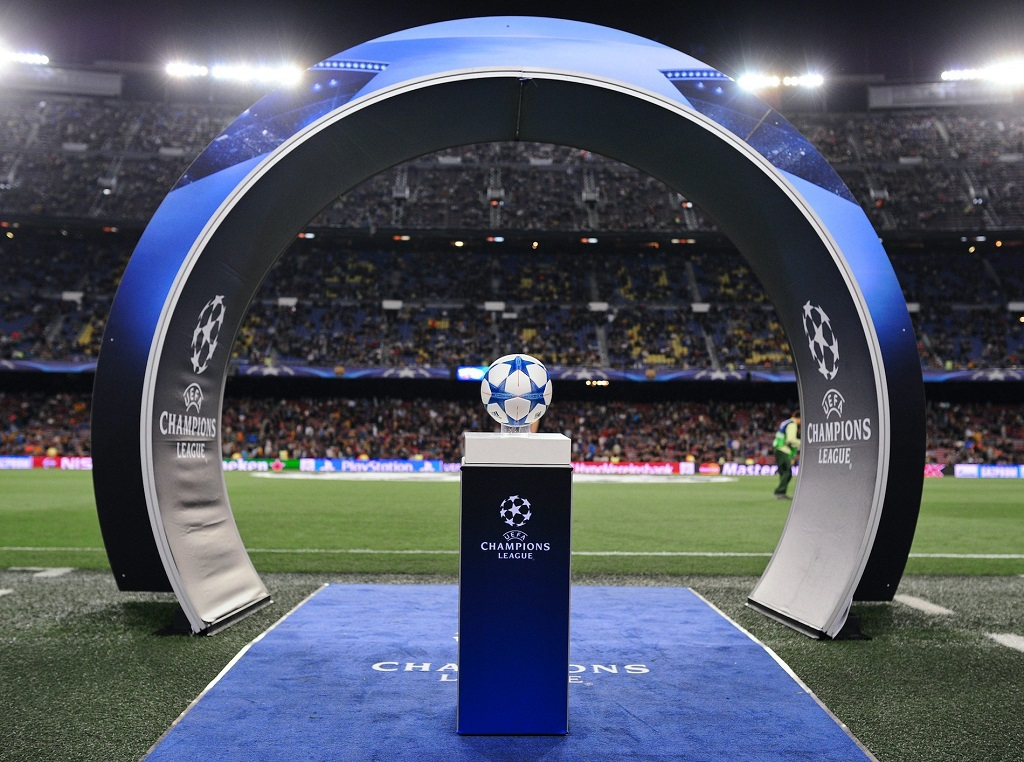 European football is about to change