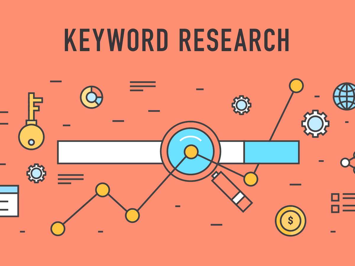 Keyword Research Lets Your Online Business Reach New Heights