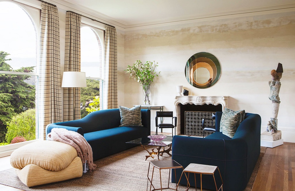 Quick ways to spruce up the look and feel of your home