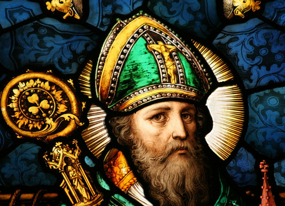 What Is St Patrick's Day?