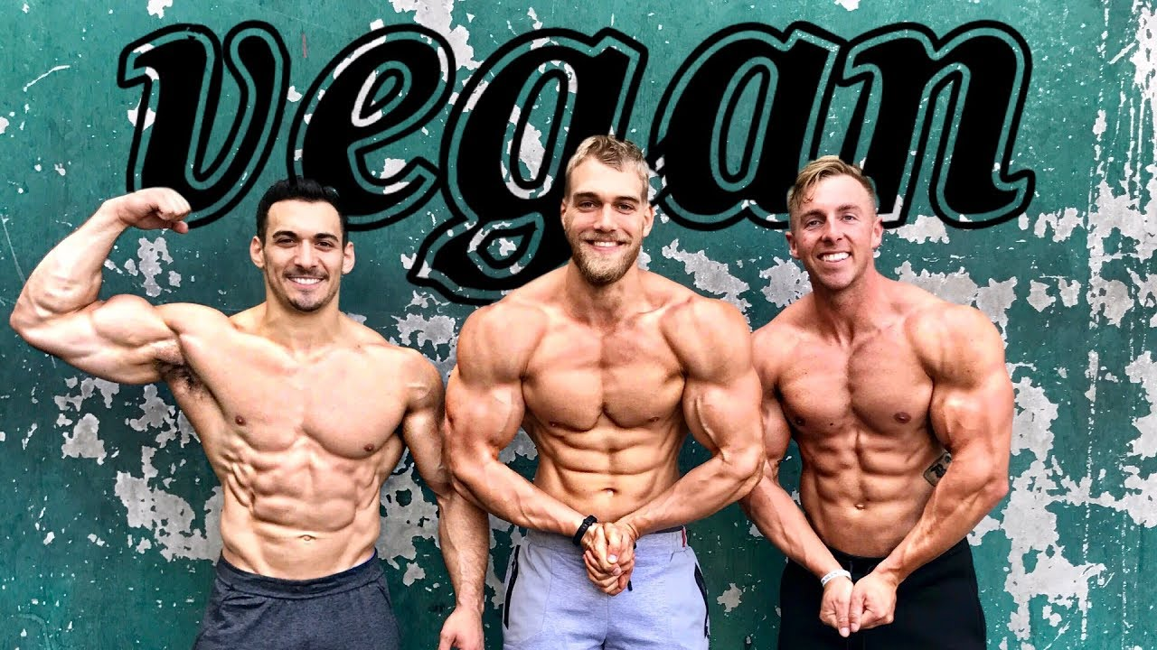 What is Vegan Bodybuilding?