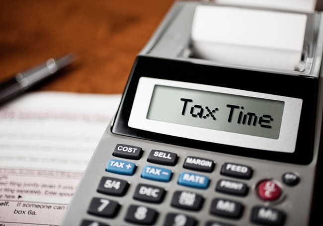 Why You Should Get an Accountant to File Your Taxes