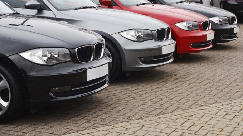 Don't get ripped off! Remember to check these 5 things when buying a used car.