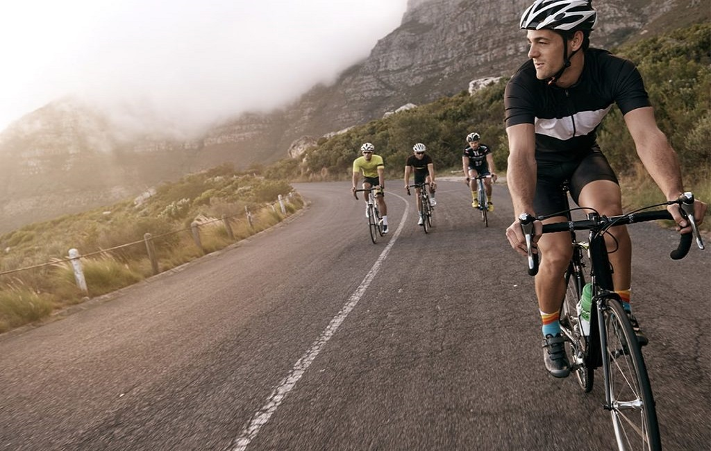 8 Top Safety Tips for Cyclists