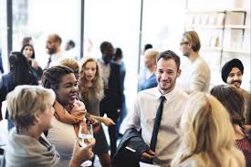 Why networking is important for businesses