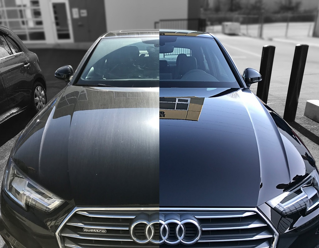 Why Do You Need Ceramic Paint Coating in Brisbane?