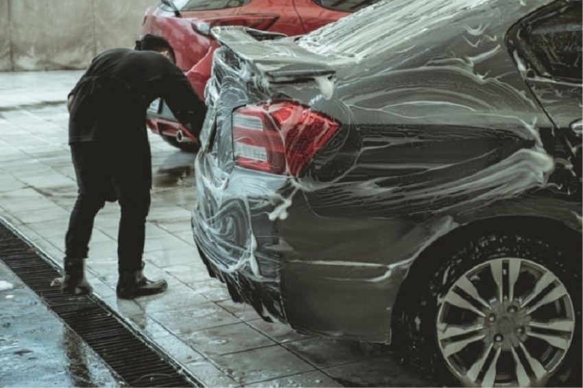 Secret Benefits Of Regular Car Detailing Revealed