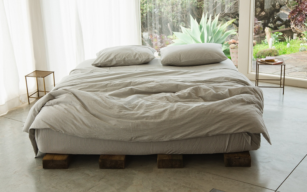 Bed Linens: Origin, Preferences and Types in Australia