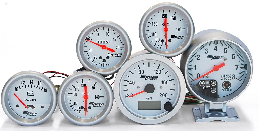 Essential Facts About Aftermarket Vehicle Gauges