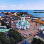reasons to travel to Finland