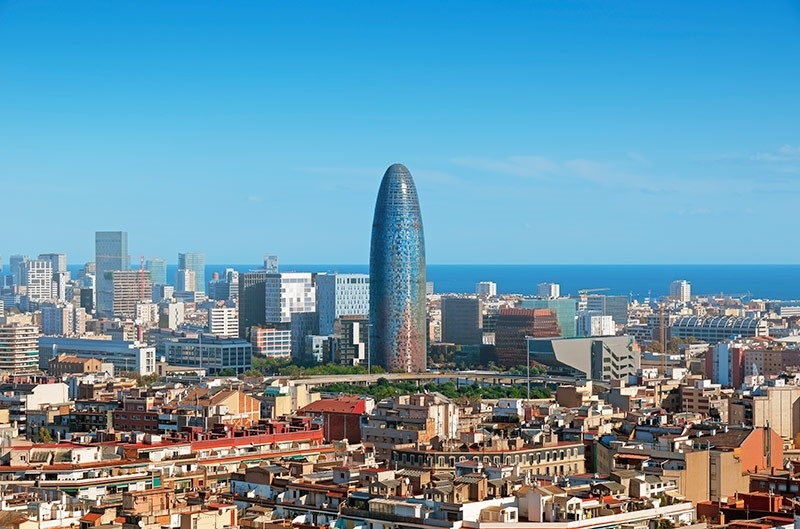 Top 5 cities to study Spanish in Spain