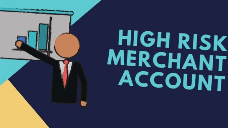When is a Merchant Account Considered as High-Risk?