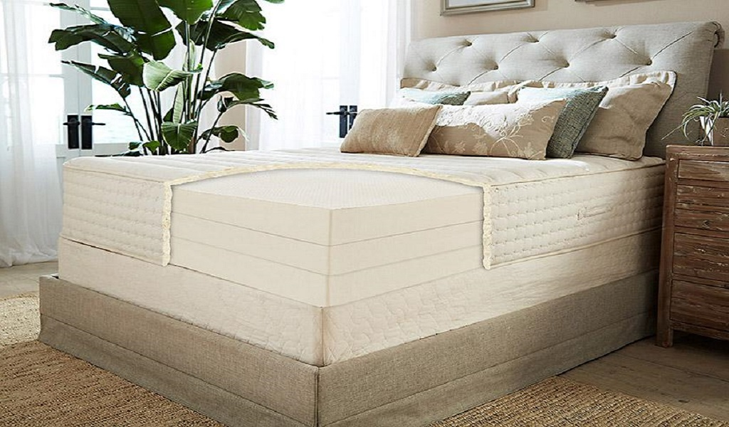 How Long Does a Latex Mattress Last?