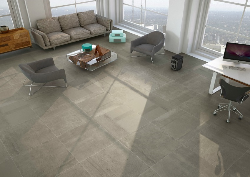 Which concrete flooring will best suit my office?
