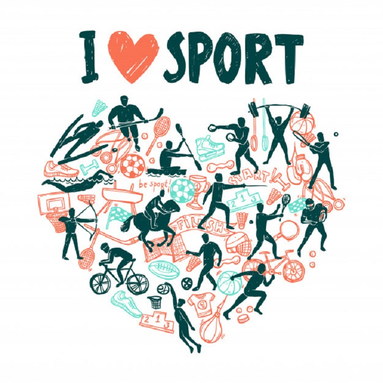 Five Types of App That Can Satisfy Your Love of Sports