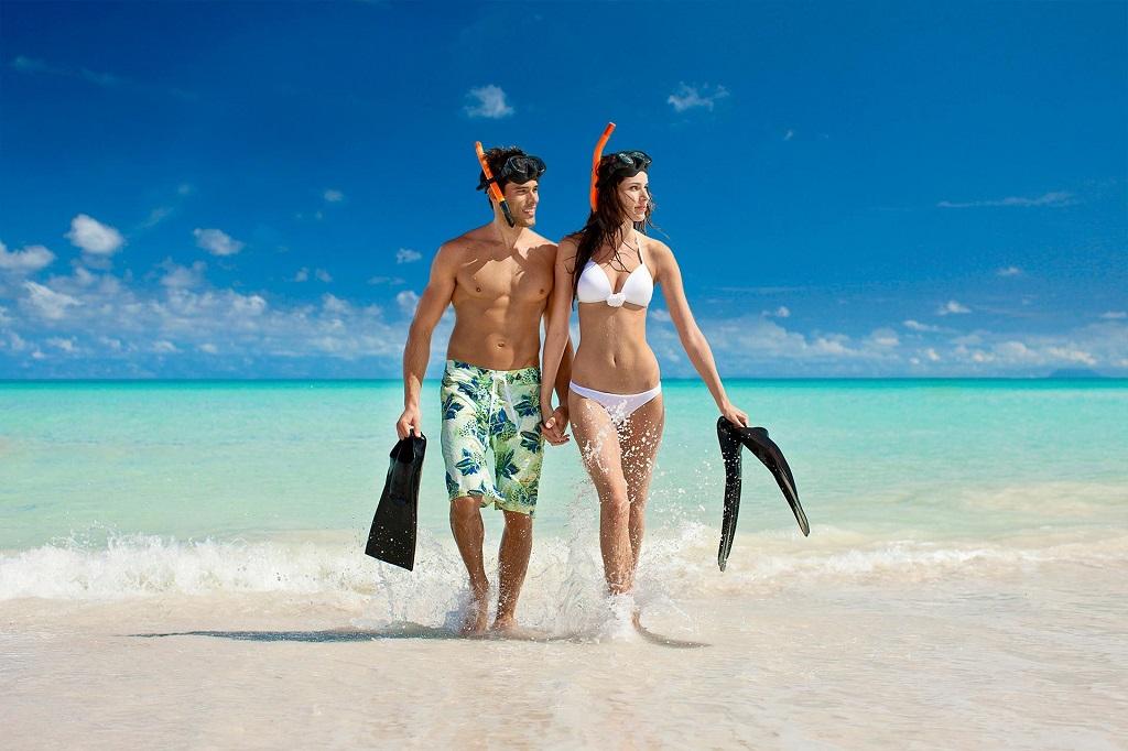 Bahamas Honeymoon