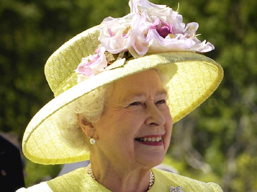 The eight longest-reigning British monarchs
