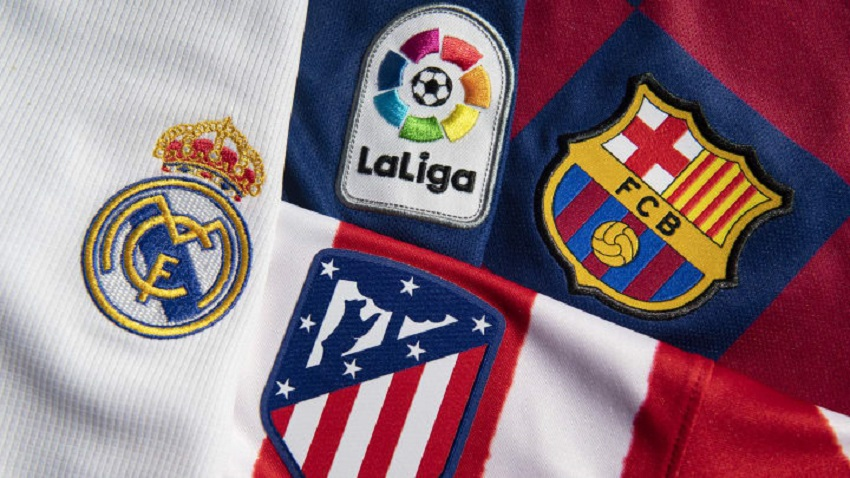 Barcelona and Real Madrid rejects La Liga's proposed CVC investment