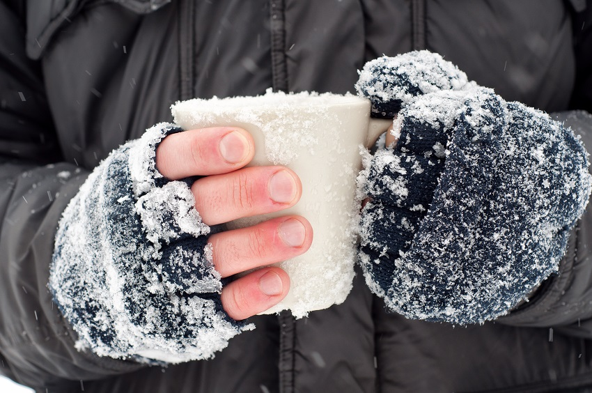 What Are the Effects of Winter on Your Health and Household Items?