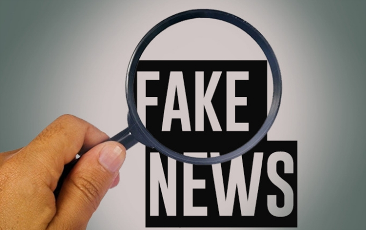 How To Avoid Fake Crypto News